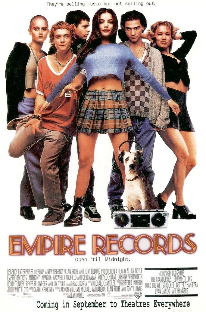 EmpireRecords